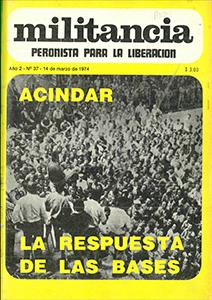 AméricaLee - Militancia 37