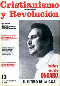 AméricaLee - Cristianismo y revolución 13
