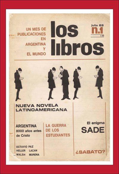 Américalee - LOS LIBROS marco