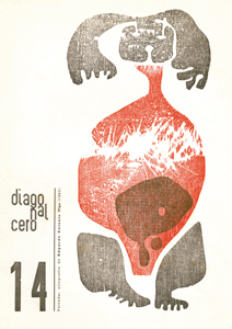 AméricaLee - Diagonal Cero 14