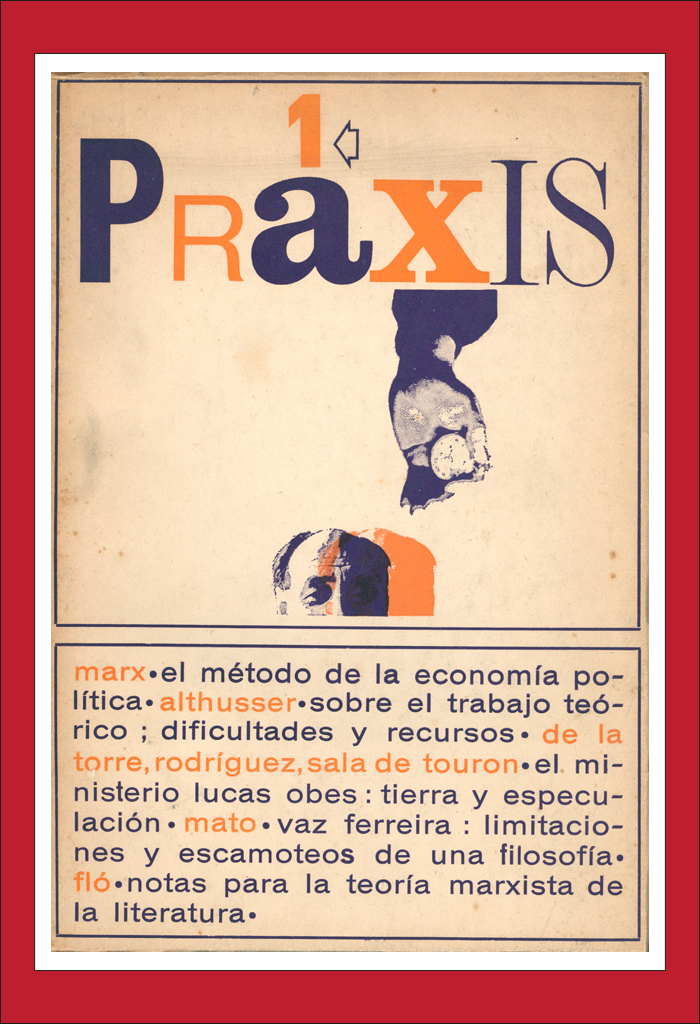 AméricaLee - Praxis