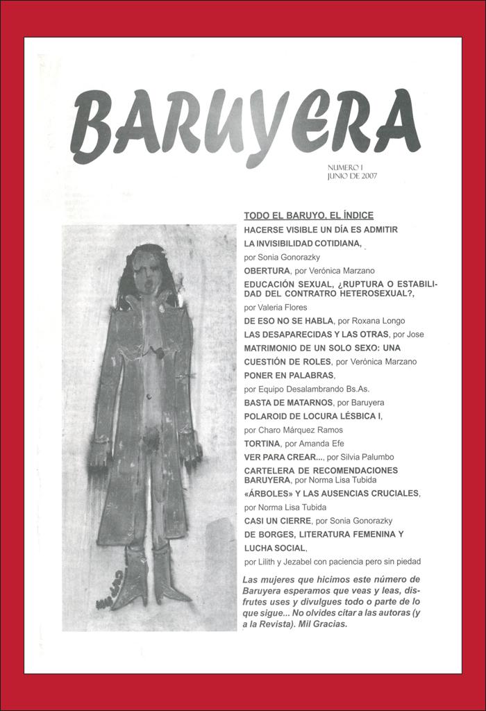 AméricaLee - Baruyera
