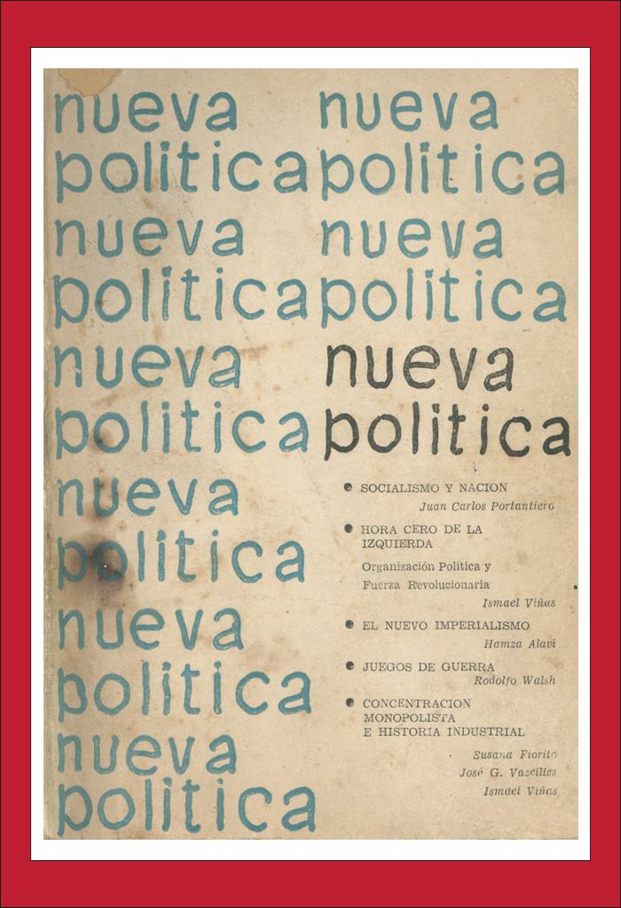 AméricaLee - Nueva Política