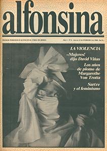AméricaLee - Alfonsina 6