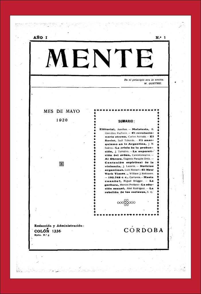 AméricaLee - Mente