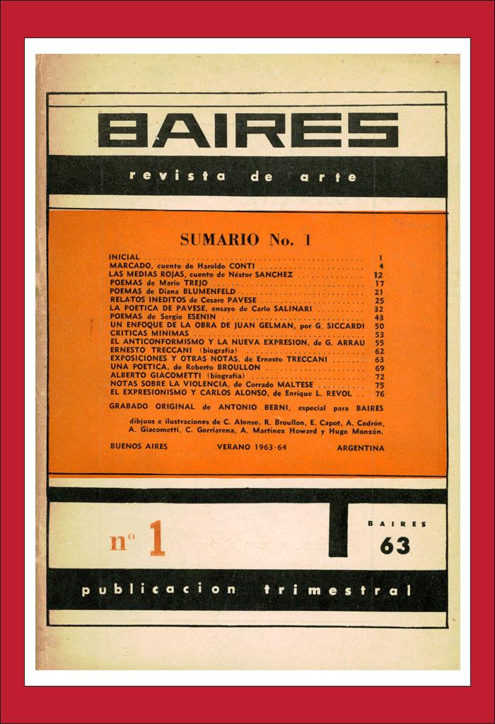AméricaLee - Baires