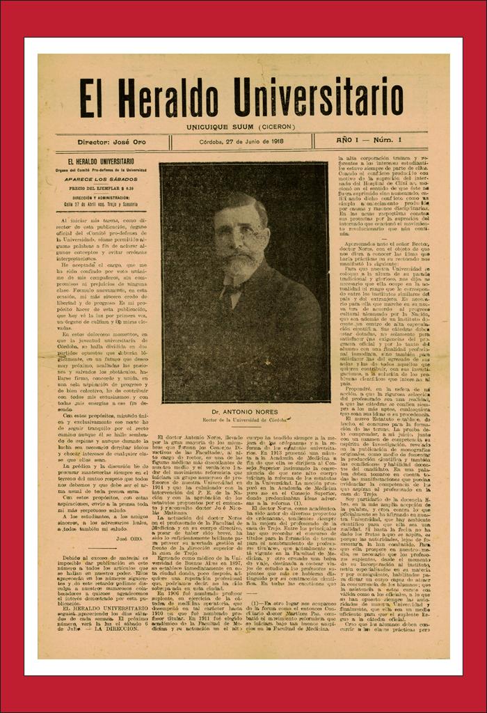 AméricaLee - El Heraldo Universitario
