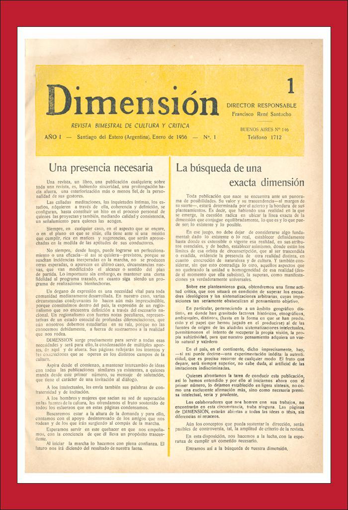 AméricaLee - Dimensión