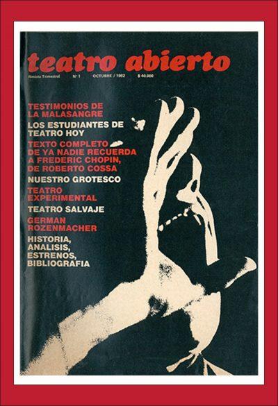 AméricaLee - Hemeroteca digital - Teatro Abierto