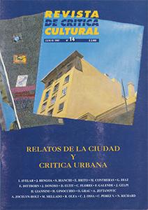 AméricaLee - Revista de Crítica Cultural 14