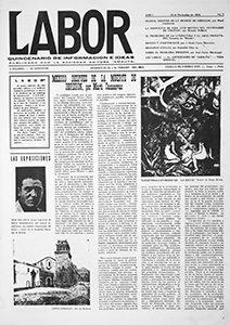 AméricaLee - Labor 1