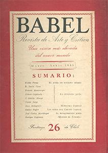 AméricaLee - Babel 26