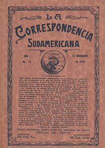 AméricaLee - Correspondencia Sudamericana 17