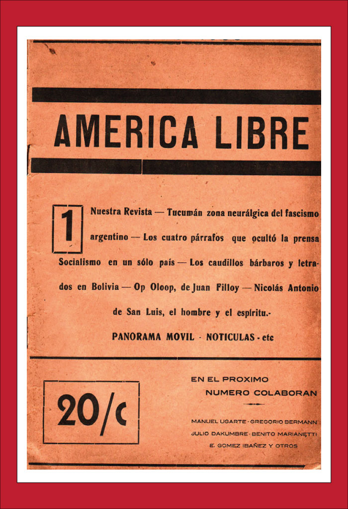América-Libre