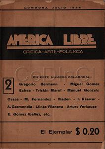 AméricaLee - América Libre 2