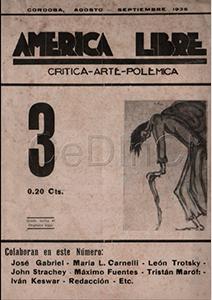 AméricaLee - América Libre 3