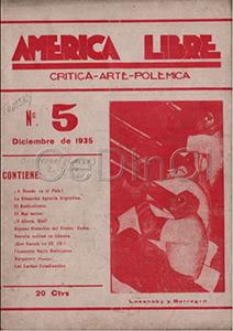 AméricaLee - América Libre 5