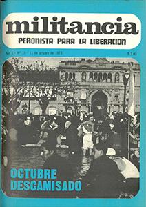 AméricaLee - Militancia 18