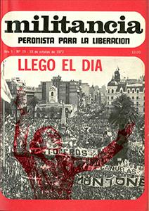 AméricaLee - Militancia 19