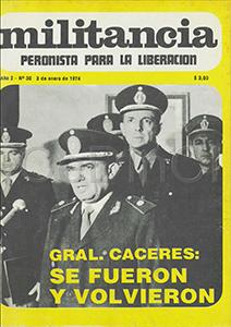 AméricaLee - Militancia 30