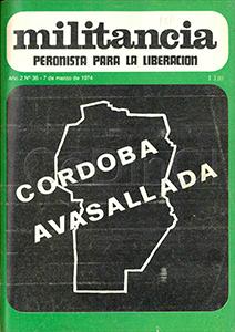 AméricaLee - Militancia 36