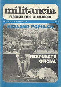 AméricaLee - Militancia 38