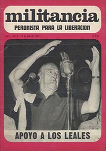 AméricaLee - Militancia 5