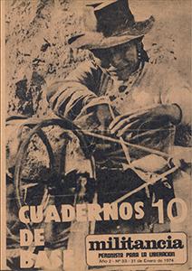 AméricaLee - Cuaderno Militancia 10