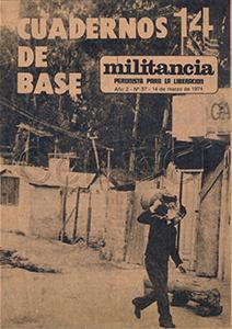 AméricaLee - Cuaderno Militancia 14