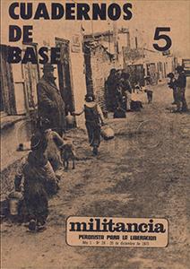 AméricaLee - Cuaderno Militancia 5