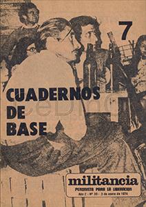 AméricaLee - Cuaderno Militancia 7
