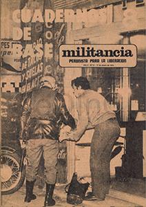 AméricaLee - Cuaderno Militancia 8