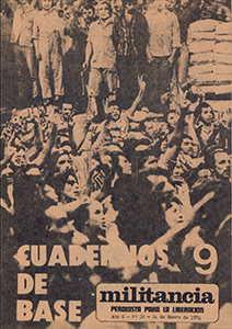 AméricaLee - Cuaderno Militancia 9