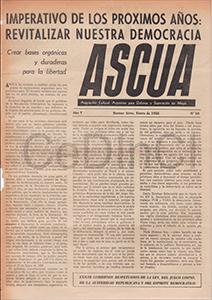 América Lee - Ascua 10