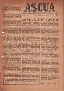 América Lee - Ascua 2