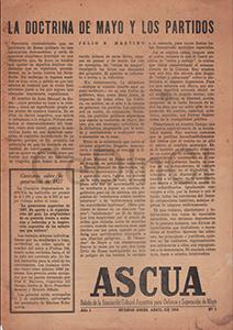 América Lee - Ascua 3