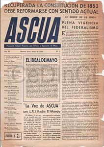 América Lee - Ascua 7