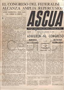 América Lee - Ascua 8