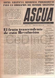 América Lee - Ascua 9