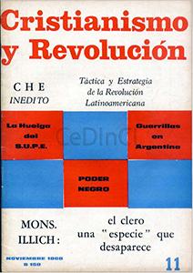 AméricaLee - Cristianismo y revolución 11