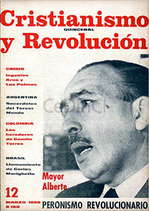 AméricaLee - Cristianismo y revolución 12