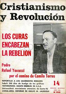 AméricaLee - Cristianismo y revolución 14