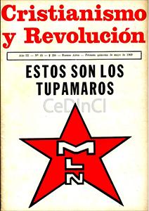 AméricaLee - Cristianismo y revolución 15