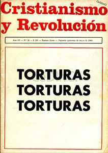 AméricaLee - Cristianismo y revolución 16