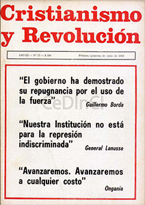 AméricaLee - Cristianismo y revolución 17