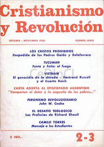 AméricaLee - Cristianismo y revolución 2 - 3