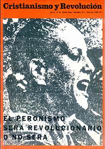 AméricaLee - Cristianismo y revolución 30