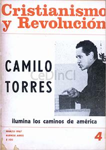 AméricaLee - Cristianismo y revolución 4