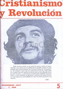 AméricaLee - Cristianismo y revolución 5
