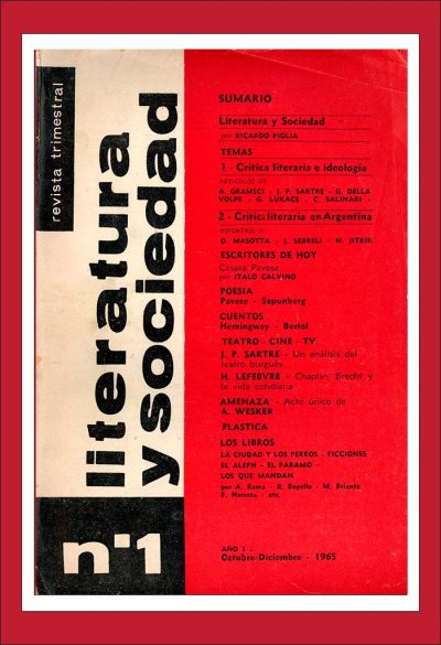 Américalee - Literatura y Sociedad_marco